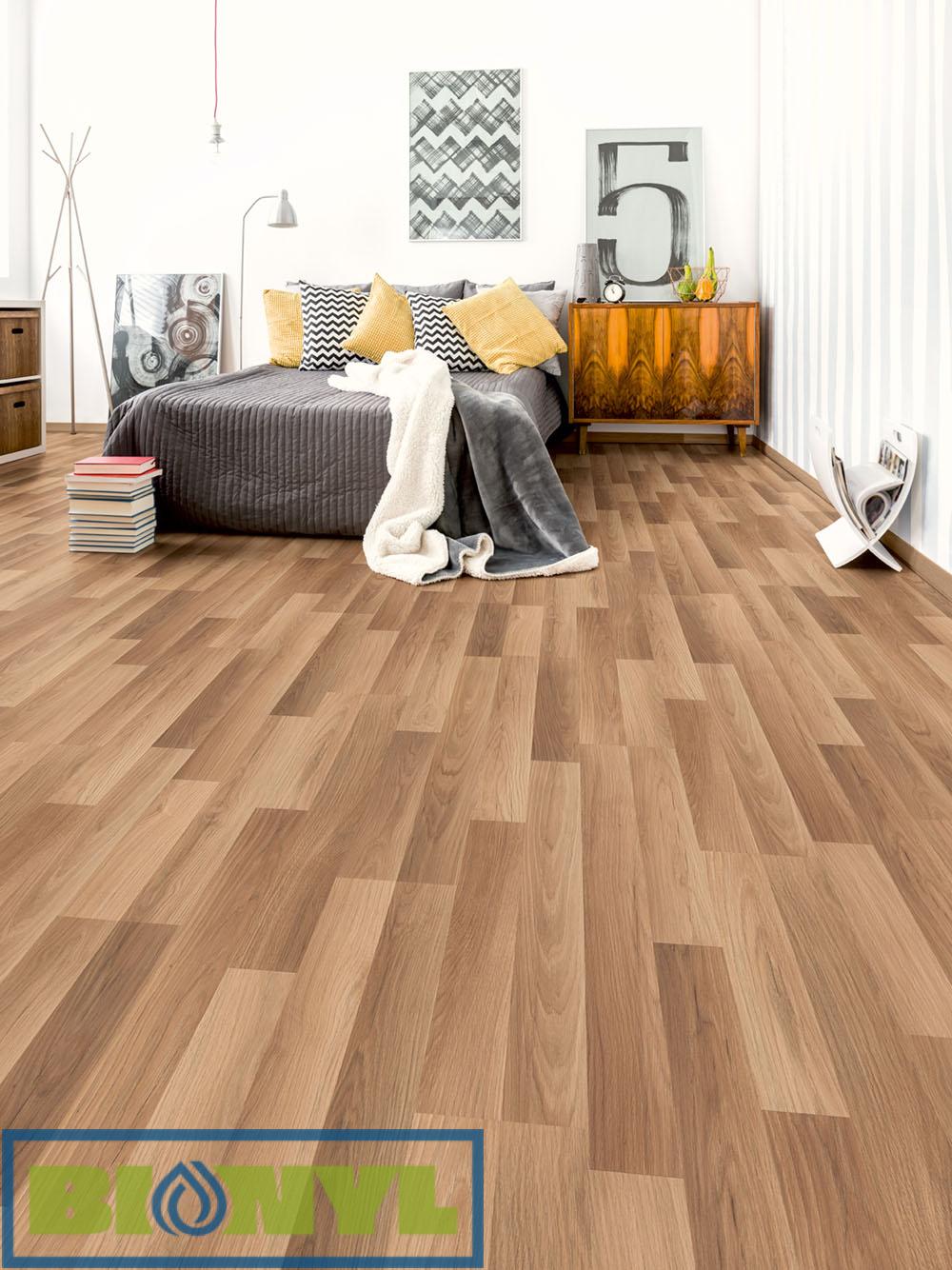 Sàn gỗ Binyl TL8521
